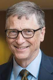 Bill Gates - Starporträt, News, Bilder