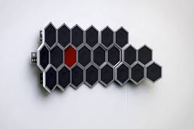 office speaker system. hive modular speakers system 2009 u2013 the were produced from office speaker