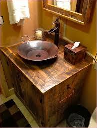 rustic bathroom lighting. Excellent Rustic Bathroom Vanity Lighting Lights Exquisite On U