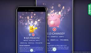 Pokemon Go Trade Chart Lucky Pokemon Mechanics In Pokemon Go Pokemon Go Hub