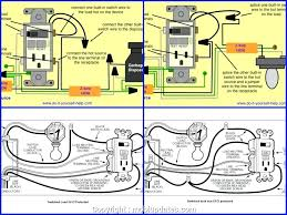 switch combination share almond click gfci combo wiring diagram switch