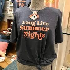 <b>LONG LIVE SUMMER</b> NIGHTS… – Plume