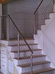 steel cable railing. Our Stainless Steel Cable Railing System With Tube Posts And Handrail