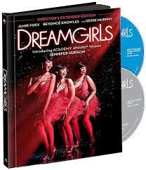 Dreamgirls Blu-ray Review, Dreamgirls (2006) | FlickDirect