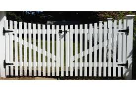 wood picket fence gate. Wood Picket Fence Gate C