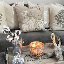 fabulous rustic glam living room decor