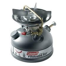 <b>Плита бензиновая Coleman</b> Sportster (мощность 2500Вт, вес ...