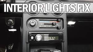 Miata Led Interior Lights Miata Nb Dash Lights Hartford Nost3 Org