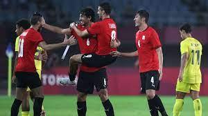بث مباشر: شاهد مباراة مصر والبرازيل في أولمبياد طوكيو 2021