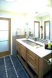 6 foot bathroom vanity luxury sink drain top 5 ft