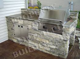 drop in grills for outdoor kitchens stunning modern ideas bbq pleasing 1000 images about diy home