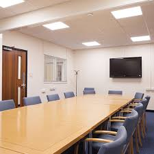 lighting in an office. Is There Sufficient Understanding Of Required Lighting Levels In The Workplace? An Office