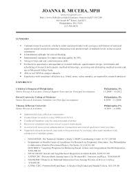 Psychology Resume Examples Amazing Psychology Research Assistant Resume Sample Medical Research