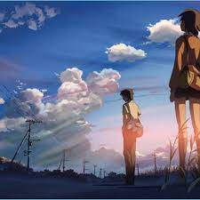 Best Anime Aesthetic Wallpaper Hd Images