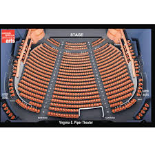 Scottsdale Performing Arts Seating Chart Tickets Mary Chapin Carpenter Scottsdale Az At Ticketmaster