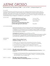 Resume Coach Delectable Football Player Resume Coaching Template Coach Soccer Sample College
