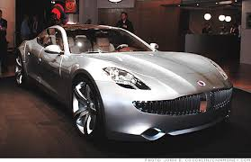 Electric Cars Flooding The Market In 2012 Dec 8 2010