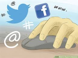 Report Business 3 Ways To Report A Business Wikihow