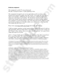Best     Reflective essay examples ideas on Pinterest   Personal     SP ZOZ   ukowo