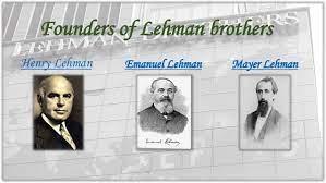 Lehman Brothers' Audit Failure