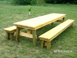 round picnic table plans picnic table plans detached benches redwood picnic table picnic table with backs