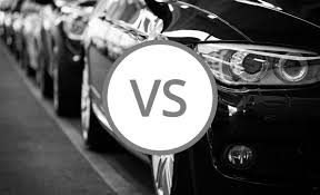 Leasing Vs Buying A Car With Bad Credit Pros Cons