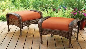 replacement target cushions outdoor pouf furniture chair round table ottoman ottomans cushion storage patio and slipcover