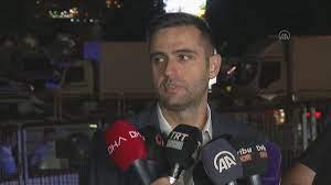 """Ceyhun Kazancı: """"Çok yoğun maratonda bu tarz puan kayıplarını  bekleyebiliriz"""" - Futbol Haberleri"""
