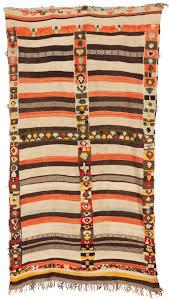 an ait ouaouzguite glaoua rug 8 ft x 4 ft