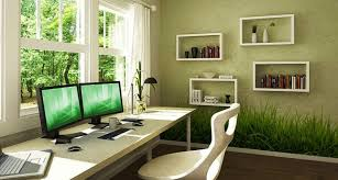 How Often Should You Paint The Interior Of A House Ecopainting What Color To Paint Home Office