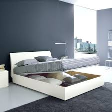 modern king bed frame. Modern King Bed Size Contemporary Platform Frame