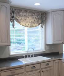kitchen window valances kitchen valance patterns kitchen valance ideas floral pattern kitchen