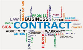 The Very Best Balloon Blog: 'contracts Or Service Agreements' As A ...