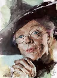 watercolor portraits watercolor sketch watercolor painting book art photography maggie smith poetry caricatures famous people
