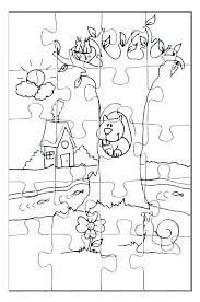 Free Spring Color Sheets Easy Spring Coloring Pages For Kids Free