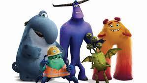 Monsters Inc.» geht in Serie: So sind ...