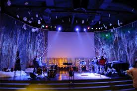 church lighting design ideas. Church Stage Decor Ideas Lighting Design L