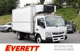cadillac truck 2012. 2012 mitsubishi fuso fec vehicle photo in hickory nc 28602 cadillac truck