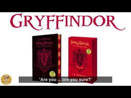 harry potter house editions levi pinfold talks about ilrating the new covers