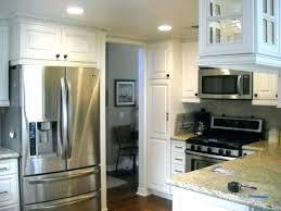 cabinet refacing orange county kitchen refinishing orange county