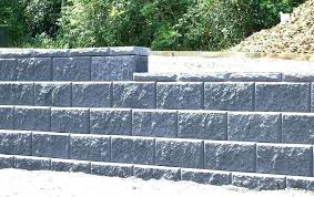 retaining wall block mold ng wall block molds large size of s outdoor and concrete precast