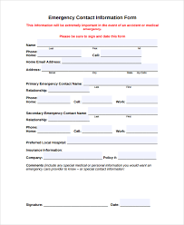 basic personal information form 30 images of basic contact form template preschool helmettown com