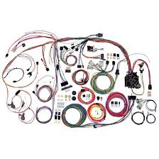 american autowire 510105 1970 72 chevelle wiring harness 1970 Chevelle Dash Wiring Diagram American Auto Wire Diagram 1970 Chevelle #34