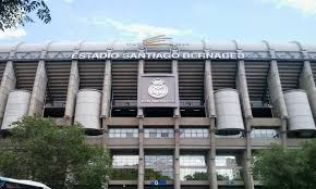 Real Madrid: nel nuovo Bernabeu i tablet anche nei bagni - Sportstar  Magazine