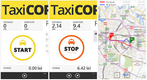 Trip Charge Calculator Taxicop A Real Time Taxi Fare Calculator For Your Windows Phone