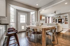 Kitchen Organization Small Spaces Kitchen And Dining Room Designs For Small Spaces Cambridge Paver