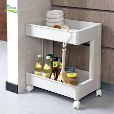 plastic countertop kitchen double shelf plastic condiment storage shelf bathroom storage shelf plastic countertop edging strip