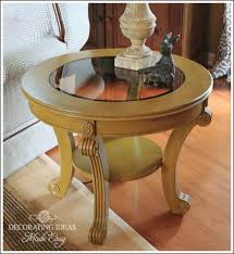 painted table ideas40 Incredible Chalk Paint Furniture Ideas  Page 3 of 8  DIY Joy