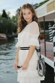 barbara palvin at venice film festival