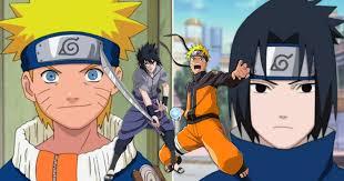 10 Times Naruto Needed Sasuke For Back-Up